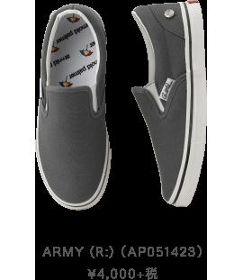 ARMY (R:) (AP051423)¥4,000+税