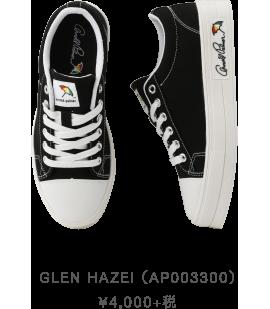 GLEN HAZEI (AP003300)¥4,000+税