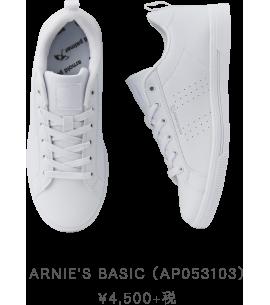 ARNIE'S BASIC (AP053103)¥4,500+税