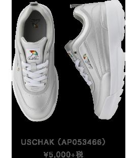 USCHAK (AP053466)¥5,000+税