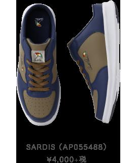 SARDIS (AP055488)¥4,000+税