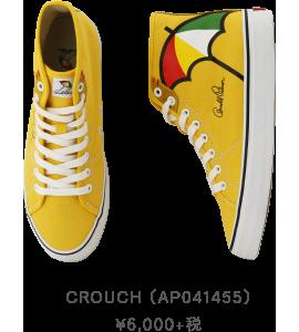 CROUCH (AP041455)¥6,000+税