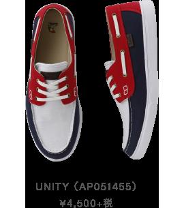 UNITY (AP051455)¥4,500+税